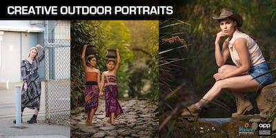 Creative Outdoor Portraits