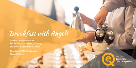 Breakfast with Angels tickets