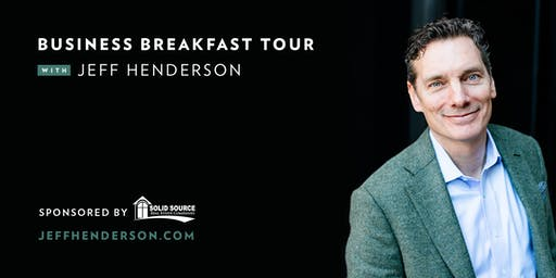 Business Breakfast Tour -Pittsburgh, PA