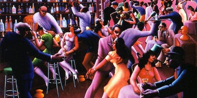 The Ivy Ball PINKeasy: A Harlem Renaissance Affair