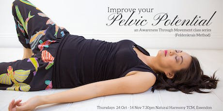 Improve Your Pelvic Potential tickets