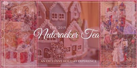The Nutcracker Tea tickets
