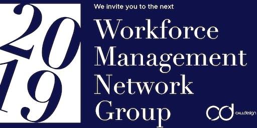 Workforce Management Network Group | Auckland