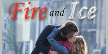Fire and Ice : the Art of Publishing a Romance tickets