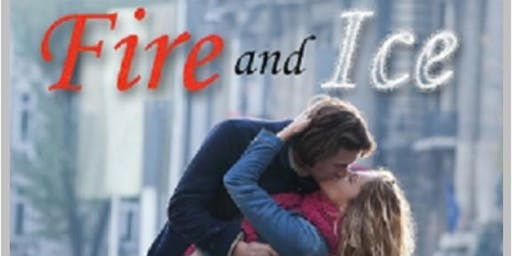 Fire and Ice : the Art of Publishing a Romance