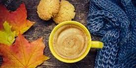Cookies, Coffee, & Conversation