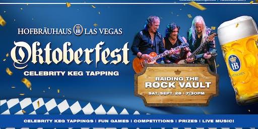 Oktoberfest 9.28.2019 with Raiding the Rock Vault