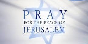 ACUFI MONTHLY PRAYER PROGRAM FOR ISRAEL
