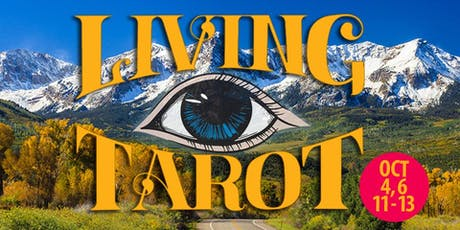 Living Tarot at Denver Circus Collective in Denver, CO tickets