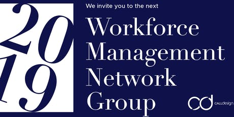 Workforce Management Network Group | Wellington tickets
