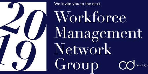 Workforce Management Network Group | Wellington