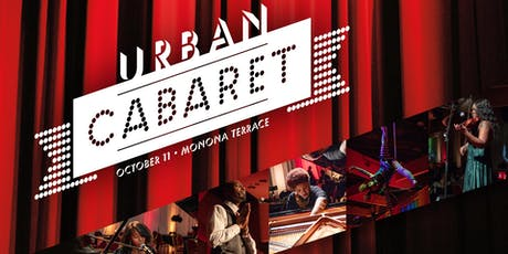 The Urban Cabaret 2019 tickets