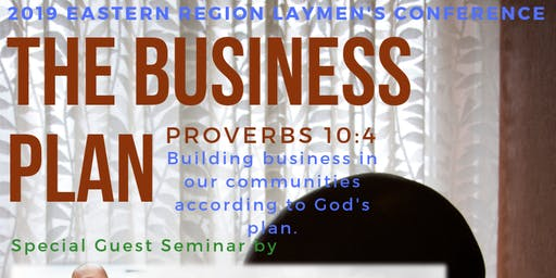 GMBC Eastern Regional Laymen's Conference