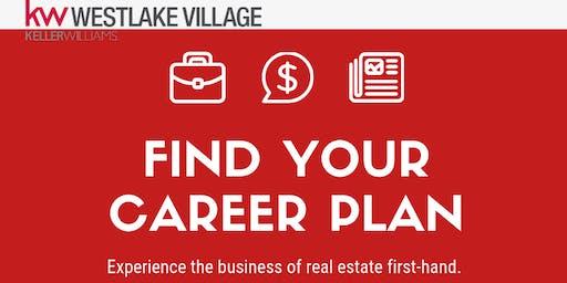 Keller Williams Westlake Village Presents: Career Night!