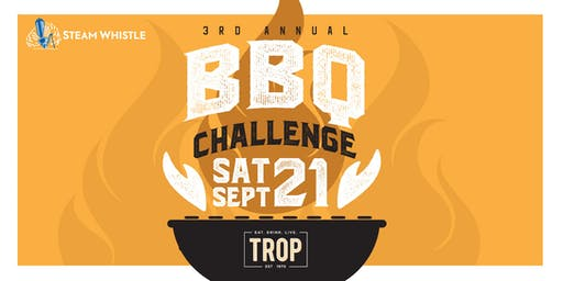 The Trop Barbecue Challenge