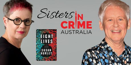Sisters in Crime: Susan Hurley & Philomena Horsley in Conversation tickets