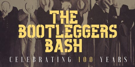 The Bootleggers Bash tickets