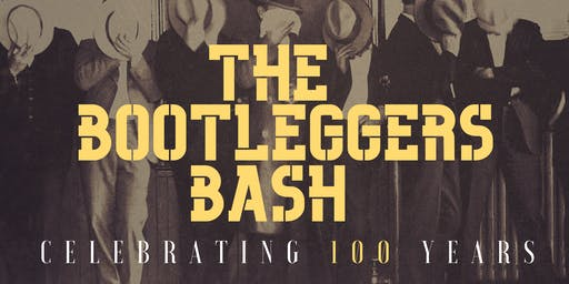 The Bootleggers Bash