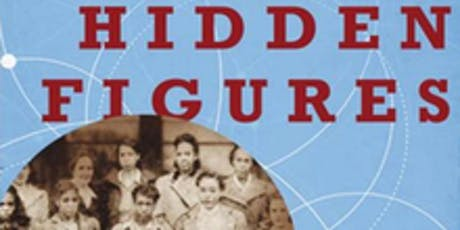 "Vancouver STEMminist Book club reads ""Hidden Figures"" tickets"