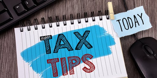 Tax Tips For Older Canadians | A FREE Webinar