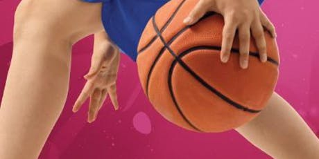 Inter Council 3v3 Basketball Comp at Bankstown Basketball Stadium  tickets