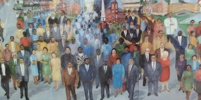 Martin Luther King Jr. Lynchburg Community Council 22nd Annual Breakfast