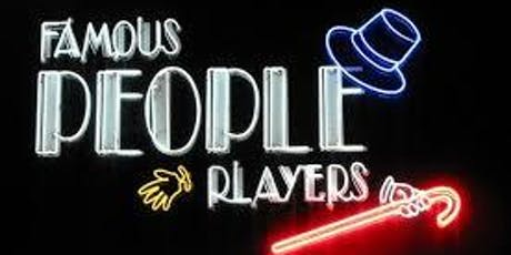 HDSA High School and Graduate Group Famous People Players Social tickets
