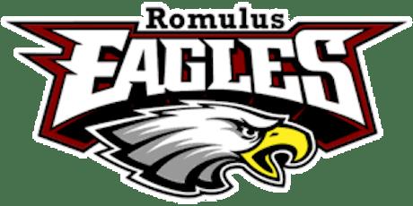 Romulus High 2010 Class Reunion  tickets