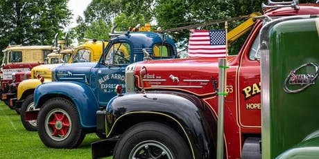 Car and Tractor Show! Cash Prizes! tickets