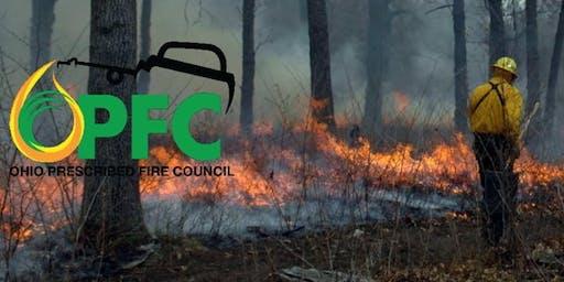 2019 Ohio Prescribed Fire Council Annual Meeting