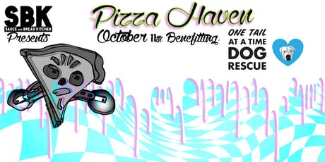 Pizza Haven tickets