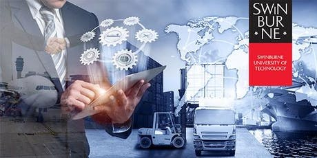 Supply Chain Innovation in an Era of Automation and Digitalisation tickets