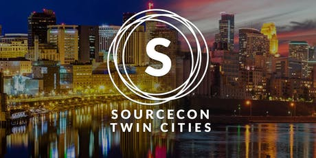 SourceCon Twin Cities 2019 Fall Meetup tickets