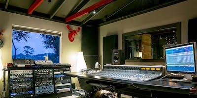 Recording Workshop for Musicians