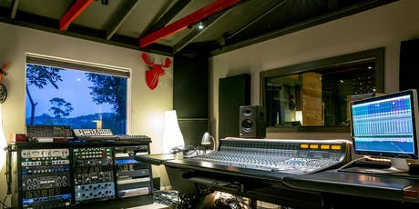 Recording Workshop for Musicians  tickets