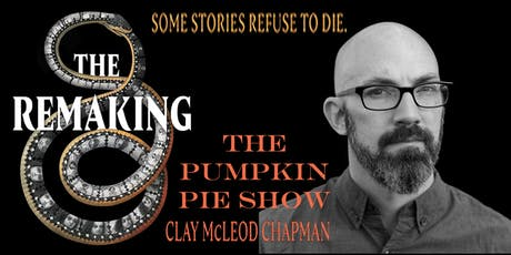 The Pumpkin Pie Show - FringeBYOV tickets
