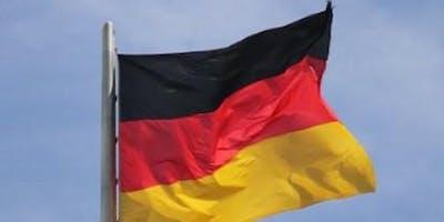 German storytime