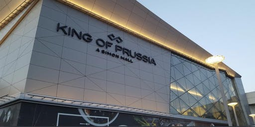"""King of Prussia Mall"" Shopping Extravaganza-Bus Trip!"