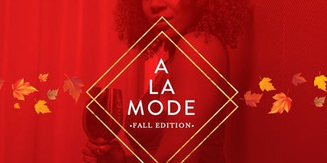 A La Mode - Fall Edition tickets