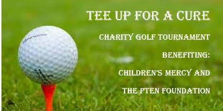 Tee Up for A Cure: Charity Golf Tournament tickets