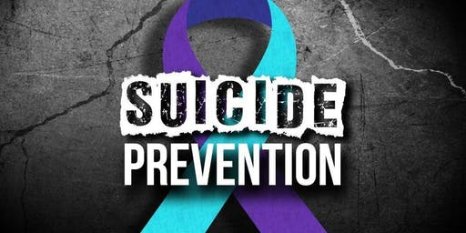 Mind Health: Shop Talk™ Series ~ Suicide Prevention and Intervention