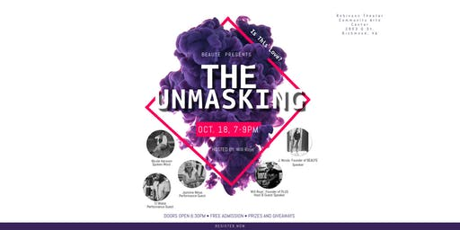 The Unmasking: Is This Love?