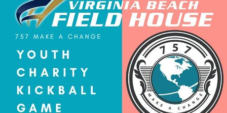 757 Youth Charity Kickball Game tickets