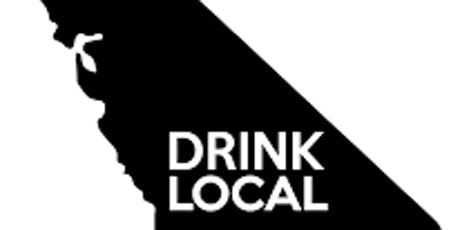 Drink Local Wine Week at The Winemaker Studios tickets