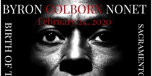 Byron Colborn Nonet - Birth of the Cool