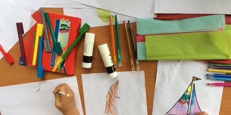 Eco-crafts for Little Ones tickets