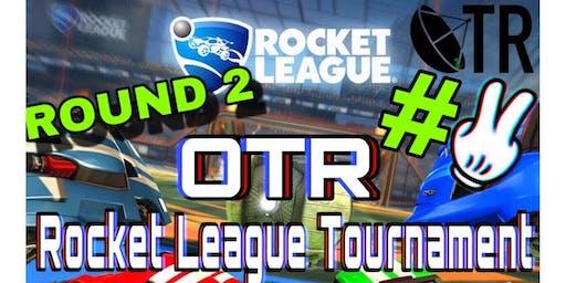 OTR Rocket League Tournament @Walmart W/Esports Arena