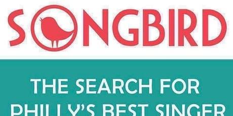 Songbird:  Opening Night! tickets