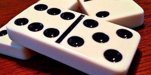 BJ's Annual Domino Tournament