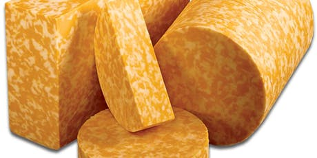 LEARN TO MAKE COLBY CHEESE - An American Aged Cheese tickets
